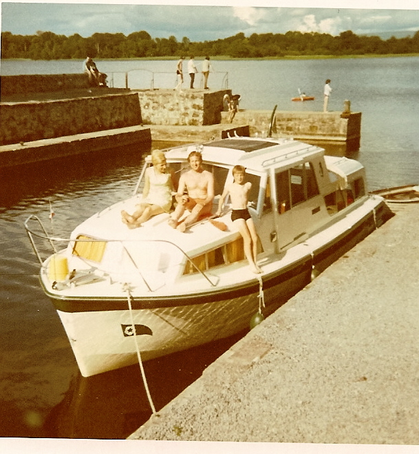 Lough Key, Rockingham Harbour (c) IWS Verlag, RJS